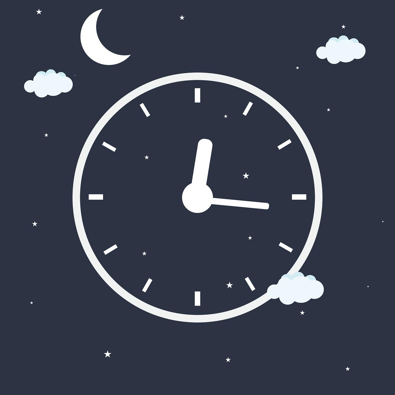 A ciência do sono